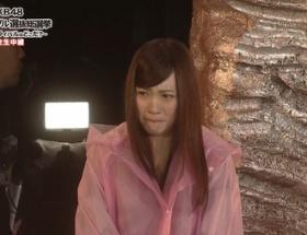 【画像】AKB川栄李奈のすっぴん顔が可愛すぎると話題にwwwww