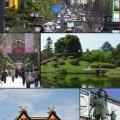 日曜に岡山に観光しに行くんだが