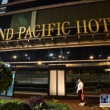 『【香港最新情報】「港島太平洋酒店(アイランドパシフィックホテル)、暫定的に営業停止」』の画像