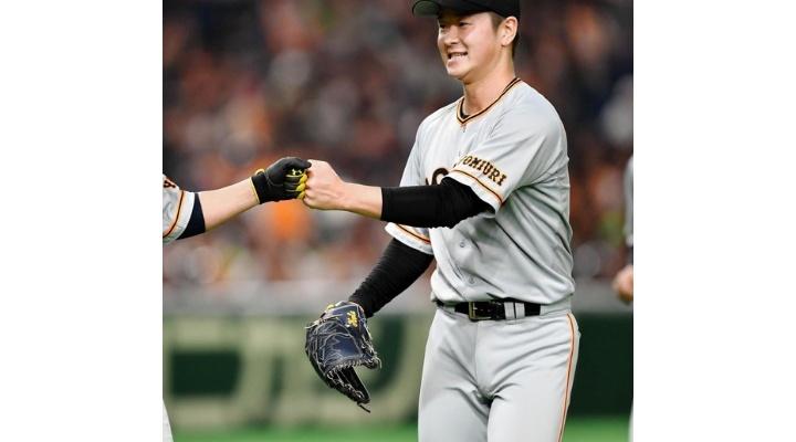 巨人・中川皓太(25)  防御率0.39  投球回23回  8ホールド  3セーブ  自責点1  WHIP0.83