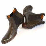 『[今日の1足] レディースChausserの新色サイドゴア!』の画像