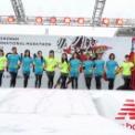 第10回湘南国際マラソン湘南ジェーンを探せ! その7(候補者勢ぞろい)
