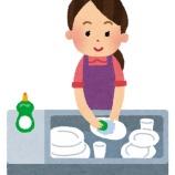 『【悲報】鬼女「旦那が自分の小遣いで食洗機買いやがった。ぶん殴りたい」』の画像