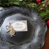 『【ご予約受付開始!】クリスマスオードブル&クリスマスディナーのご案内』の画像