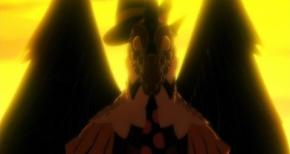【六花の勇者】第7話 感想 ボス凶魔の特徴…人型、緑色、翼が3枚、声が石田ァ!