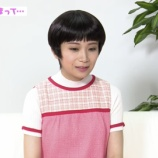 『【乃木坂46】真夏さん、その髪型でインタビューはwww 舞台『サザエさん』ワカメ役メッセージ動画が公開wwwwww』の画像