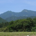 『矢筈ケ山(1358.6m)・甲ケ山(1338m)』の画像