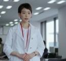 朝鮮式のコンス?大塚製薬・イオンウォーターのCMで女性のお辞儀の仕方がおかしいとの指摘相次ぐ