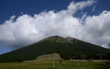 『伯耆大山☆さまざまな山容』の画像