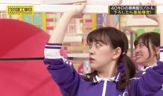 【乃木坂46】堀未央奈、目が大きすぎて目玉落っこちそう・・・