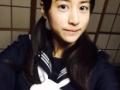 【画像】山本美月ちゃん(24)のセーラー服wwwwwwwww