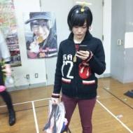 山本彩がまさかのイタズラ「顔写真で遊んどいたで!」wwwwww (画像あり) アイドルファンマスター