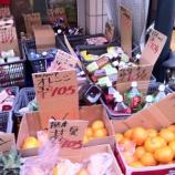 『(番外編)買いだめしなくても大丈夫 十条商店街には生鮮食料品等がいっぱい!』の画像