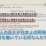【動画】テキサス親父「韓国が公開した日本軍の朝鮮人慰安婦虐殺動画の嘘を暴くぜ!」 [海外]