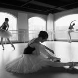『ひとこと『バレエ・エッセンス』〜ベリーダンサーのためのバレエ・エッセンス』の画像