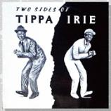 『Tippa Irie「Two Sides Of Tippa Irie」』の画像