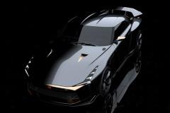 日産「GT-R50 by Italdesign」ご覧ください! 50周年記念モデル