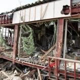 『今日で震災から10年になりました』の画像