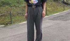 【文春砲】欅坂46織田奈那のオシャレ専門学生さん特定される…