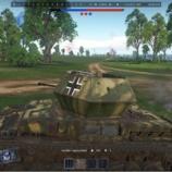 『War Thunder ノーブプレイヤーのリアルバトル』の画像