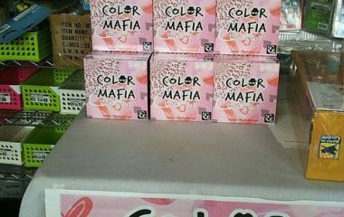 『「COLOR MAFIA」バネスト店内デモ販売会』の画像