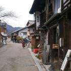『東海道のおひなさまin関宿へ行ってきました。』の画像