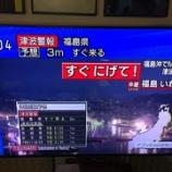 『地震だ!』の画像