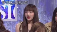 IZ*ONEチェ・イェナの特技「日本語で曜日を早く言える」が可愛すぎるw【MUSIC FAIR】