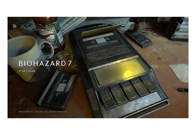 switch版「バイオ7』が凄い、次の市場はクラウド化か