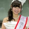 東京大学第66回駒場祭2015 その133(ミス&ミスター東大コンテスト2015/準ミス東大 磯貝初奈)