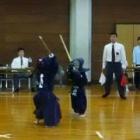 『赤間神宮 秋季例大祭 奉納剣道大会』の画像