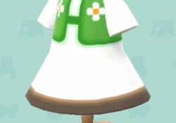 【ポケ森】アプデで「チロリアンな服」と「帽子」が作れるようになった模様!!!