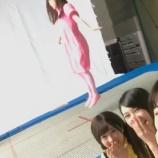 『【乃木坂46】トランポリン楽しそうw『フェットチーネグミ』CMオフショット動画が公開wwww』の画像
