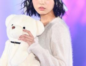 欅坂46平手の初ランウェイwwwwwwwwwww