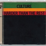 『Culture「Harder Than The Rest」』の画像