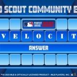 『【MLBパーフェクトイニング2020】※報酬配布完了※ワードスカウトコミュニティイベントのご案内』の画像