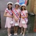 2013年 第40回藤沢市民まつり2日目 その30(海の女王パレードの10)