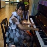 『【乃木坂46】生ちゃん以外のメンバーで『ピアノ対決』とかどうかな??』の画像