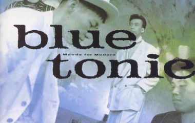 『blue tonic 「Moods for Modern」』の画像