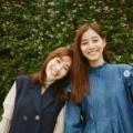 エンタメ - 新木優子、田中みな実との2ショットを公開「この組み合わせ最高すぎます!」「なんだか2人姉妹みたいですね」