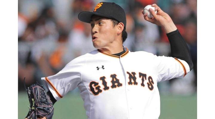3月3日に肘を痛めた巨人・高橋優貴、30球程度の実戦復帰へ w