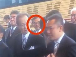 大村知事が即位礼正殿の儀に出席した結果wwwwwwww