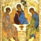 『三位一体のイメージして簡単な神学の歴史と認定とは?No2』の画像