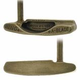 『PINGのパター歴代モデル画像 【ゴルフまとめ・ゴルフクラブ シャフト 】』の画像