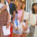 第21回湘南祭2014 その78(湘南ガールコンテスト2014/山中夏歩・水野真莉絵・*****)