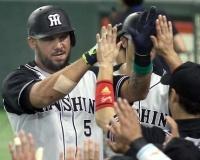 本塁打&打点チームトップも…阪神ゴメス解雇の大バクチ