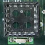 『PLCCソケットの交換』の画像
