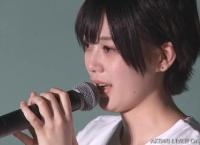 早坂つむぎが卒業を発表… 最後のステージは4/29の日本ガイシホール、卒業公演はなし