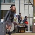 2013年 第45回相模女子大学相生祭 その18(ミスマーガレットコンテスト2013の6(齋藤舞))