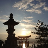 『厳島神社:広島県廿日市市宮島町(厳島)』の画像